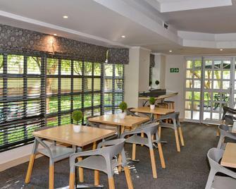 Road Lodge Rustenburg - Rustenburg - Restaurant