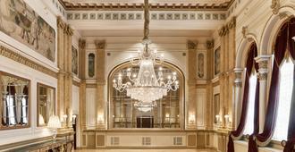 Hotel Kämp - Ελσίνκι - Σαλόνι ξενοδοχείου