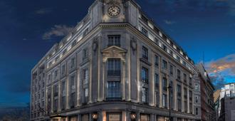 The Trafalgar St. James London, Curio Collection by Hilton - Londres - Edificio