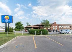 Comfort Inn Trois-Rivieres - Trois-Rivières - Edifício