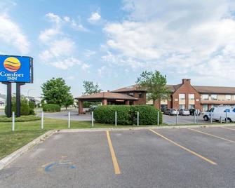 Comfort Inn Trois-Rivieres - Trois-Rivières - Gebäude