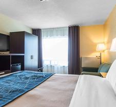 Comfort Inn Trois-Rivieres