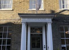 Whitehouse Rye - Rye - Bâtiment