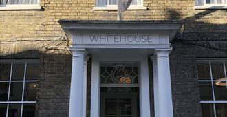 Whitehouse Rye - Rye - Edificio