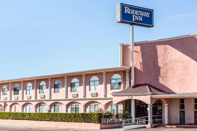 Rodeway Inn Hollywood - Los Angeles - Rakennus