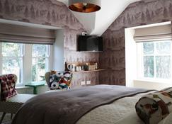 Summer Hill Guest House - Betws-y-Coed - Bedroom