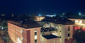 Pan Tadeusz - Vilna - Edificio
