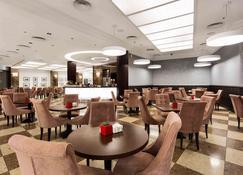 Azimut Hotel Olympic Moscow - Moskou - Restaurant