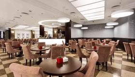 Azimut Hotel Olympic Moscow - Moskau - Restaurant