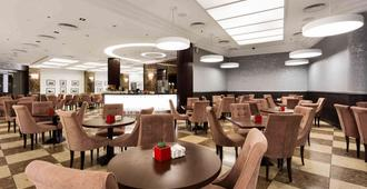 Azimut Hotel Olympic Moscow - Mosca - Ristorante
