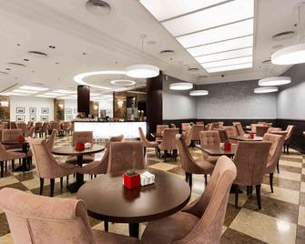 Azimut Hotel Olympic Moscow - Moscú - Restaurante