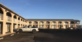 Four Corners Inn - Blanding - Edificio