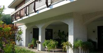 Bed & Breakfast Villa Filotea - Desenzano del Garda - Edificio