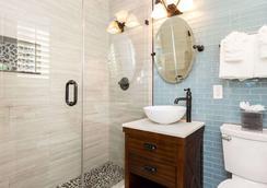 Crane's Beach House Boutique Hotel & Luxury Villas - Delray Beach - Bathroom