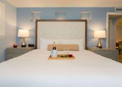 Crane's Beach House Boutique Hotel & Luxury Villas - Delray Beach - Quarto