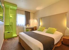 Hotel Campanile Roissy-En-France - Roissy-en-France - Bedroom