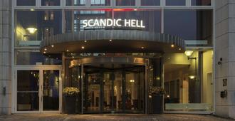 Scandic Hell - Hell
