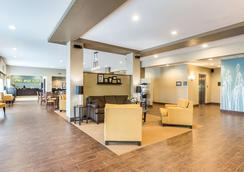 Sleep Inn and Suites West Des Moines near Jordan Creek - West Des Moines - Aula