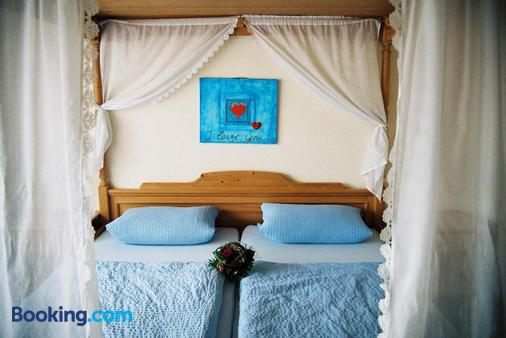 Hotel Landgasthof Simon - Trier - Bedroom