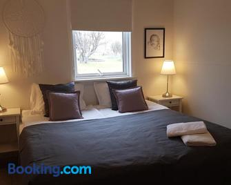 Guesthouse Galleri Vík - Vik (South) - Bedroom