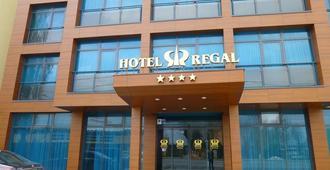 Hotel Regal - Mamaia