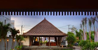 The Kirana Canggu Hotel - North Kuta - Gebäude