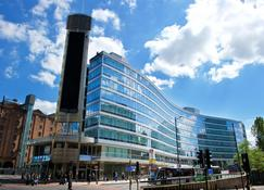 Staycity Aparthotel Manchester Piccadilly - Manchester - Toà nhà