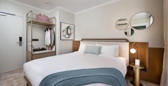 Mantra Terrace Hotel - Brisbane - Bedroom