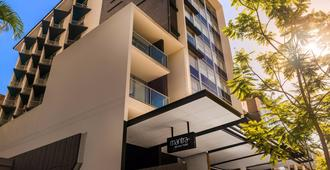 Mantra Terrace Hotel - Brisbane - Building