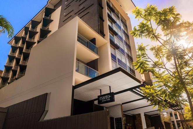 Mantra Terrace Brisbane - Brisbane - Edificio