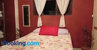 Vistasurf Guest House - Pipa - Phòng ngủ