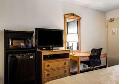 Quality Inn Coliseum - North Charleston - Room amenity