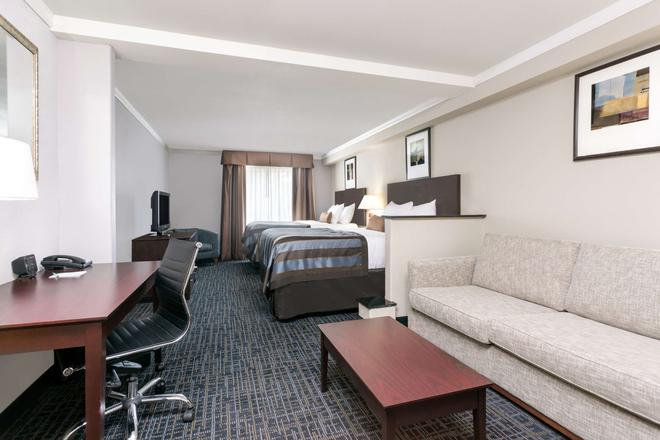 Wingate by Wyndham Athens Near Downtown - Athens - Makuuhuone