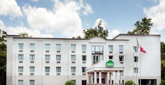 Wingate by Wyndham Athens Near Downtown - Atenas - Edifício