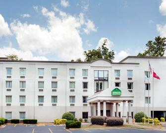 Wingate by Wyndham Athens Near Downtown - Athens - Bâtiment