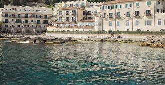 陶爾米納海洋聖安德列別墅 - 貝爾蒙德飯店 - 陶爾米納 - 室外景