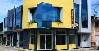 Hostal Cambria - Tarapoto - Edificio