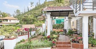 Guesthouser 1 Br Homestay 58ba - Madikeri - Outdoors view