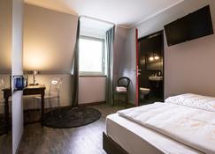 Hotel Heimathafen - Lörrach - Bedroom