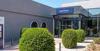 Novotel Caen Cote De Nacre - Caen - Building