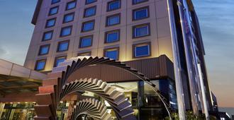 Avantgarde Hotel Levent - Istanbul - Rakennus