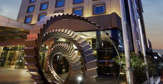 Avantgarde Levent Hotel - Boutique Class - Istanbul - Rakennus