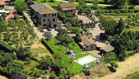 Casale Virgili - Siena - Building