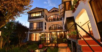 Tika Wasi Casa Boutique - Cusco - Building