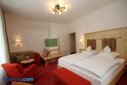 Hotel Tannenhof - Bad Harzburg - Bedroom