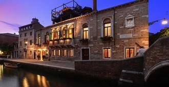 Palazzetto Madonna - Venezia - Edificio