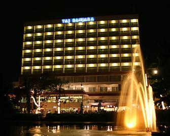 Taj Banjara - Hyderabad - Building