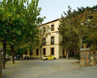 Hotel Rural y Apartamentos Sercotel Villa Engracia - L'Espluga de Francoli - Building