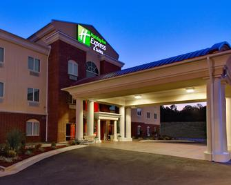 Holiday Inn Express & Suites Malvern - Malvern - Building