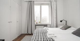 Kotimaailma Helsinki Kustaankatu 4 - Helsinki - Bedroom